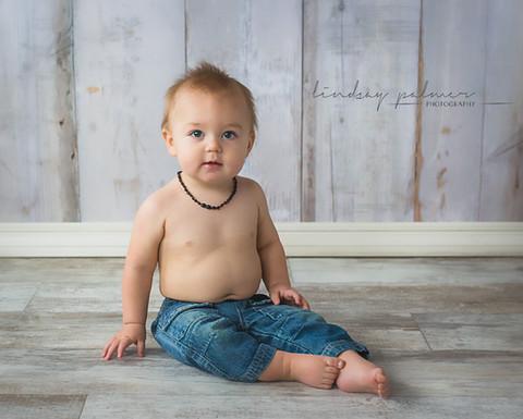 Miller Central SD Baby Photos Lindsay Palmer Photography