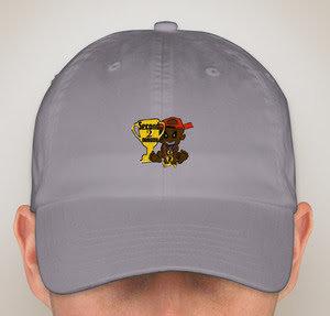 Second 2 Nobody Hat