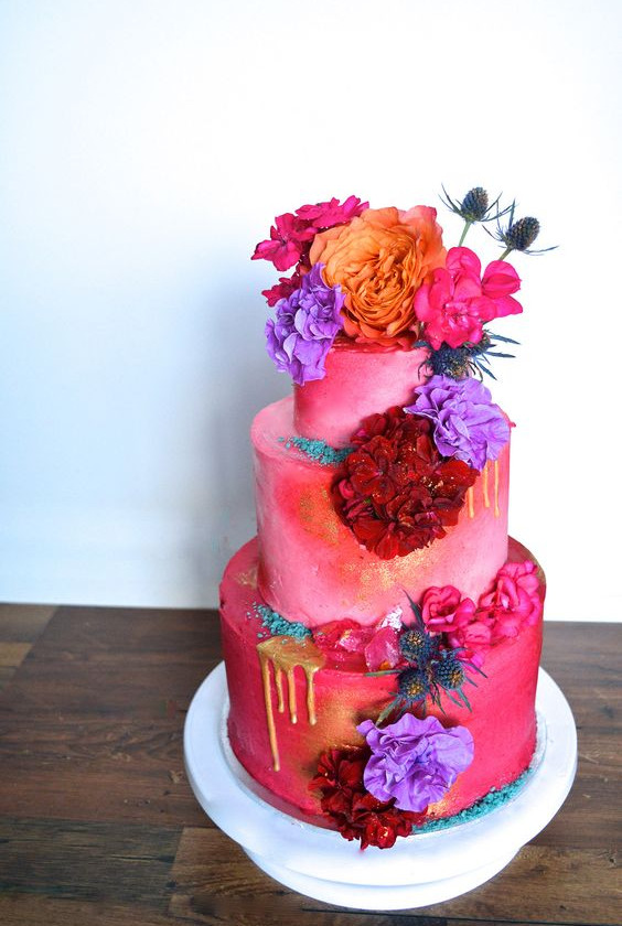 Cake by Sugarpot