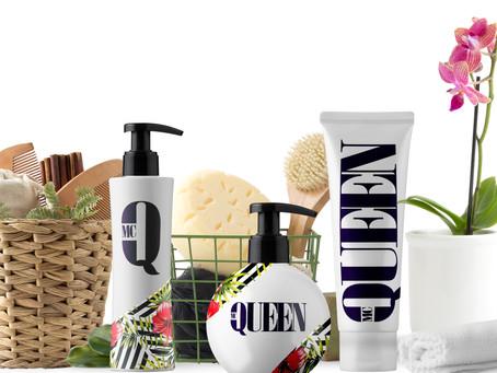 mcQUEEN Beauty & Health: HAIR