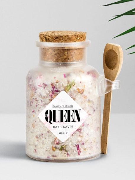 mcQUEEN House Bath Salts