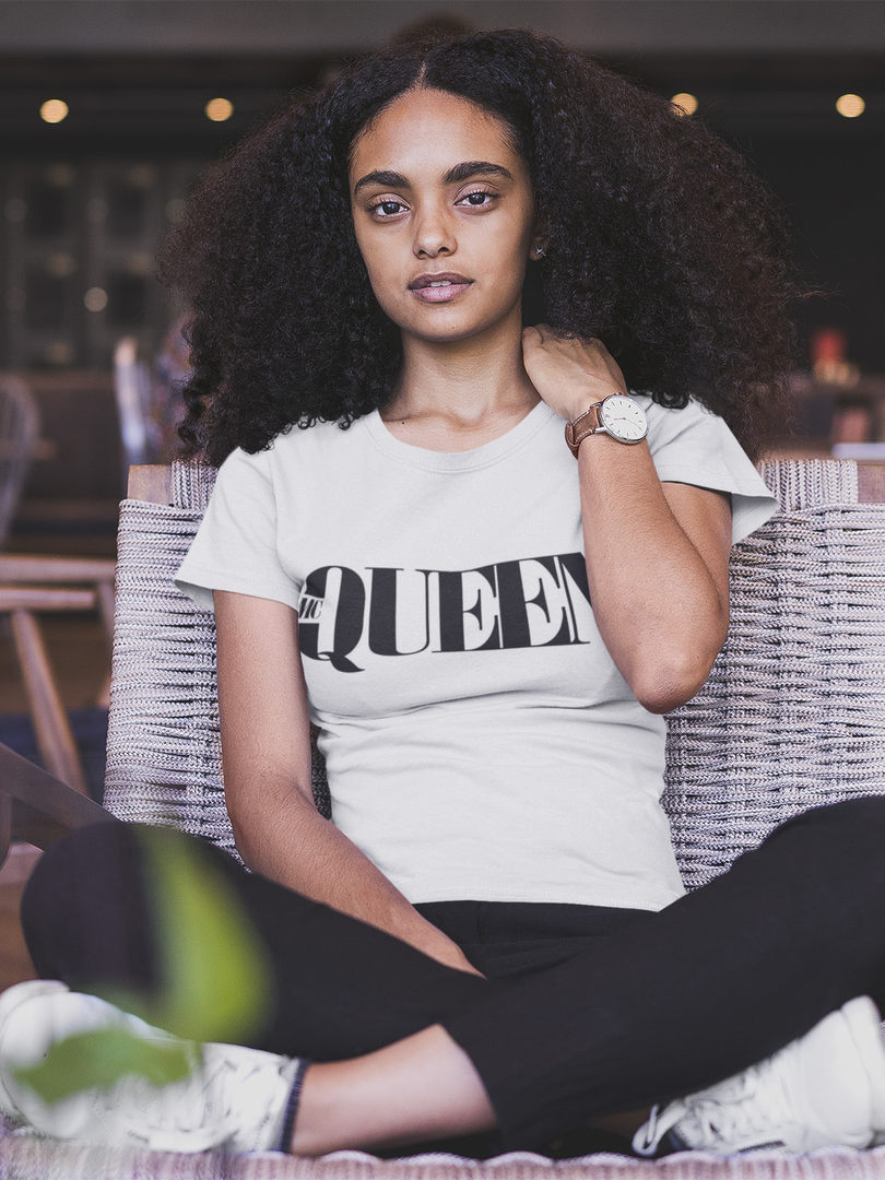 black-woman-wearing-a-tshirt-mockup-sitt