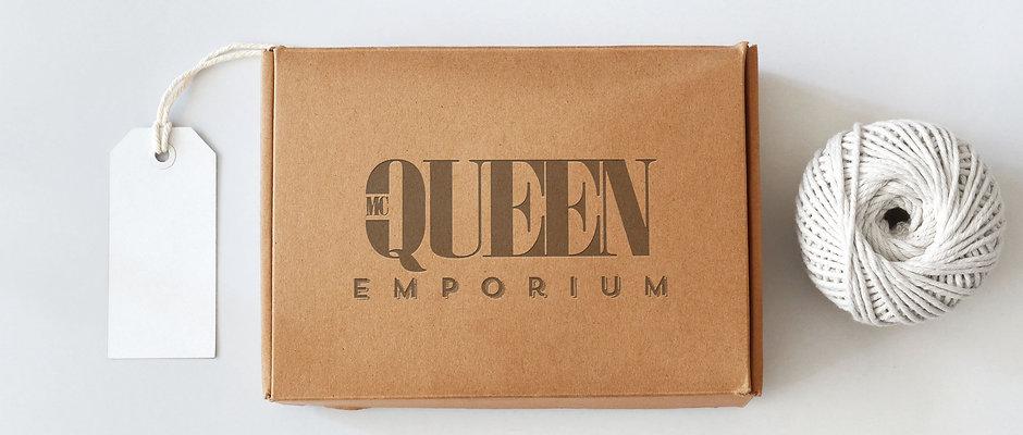 McQUEEN Style Box
