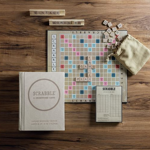 Luxury Bookshelf Edition Board Game Bundle