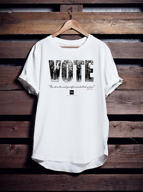 """""""VOTE"""" TEE : 2020 SERIES"""