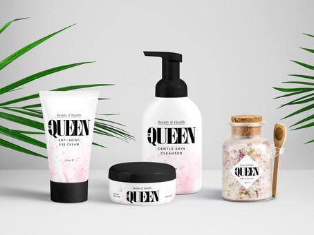 mcQUEEN Beauty & Health: SKIN