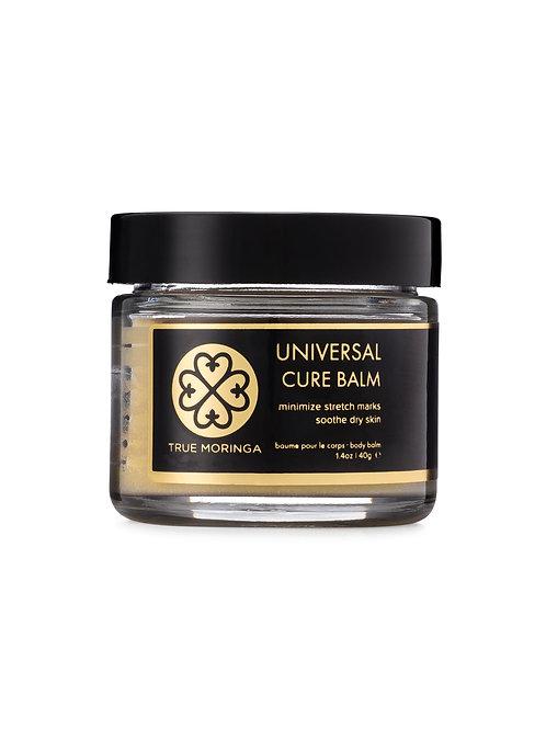 True Moringa Universal Cure Balm (1.4 Oz/40g)