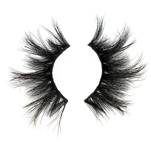 """OVO"" 3D 25MM Mink Lashes"