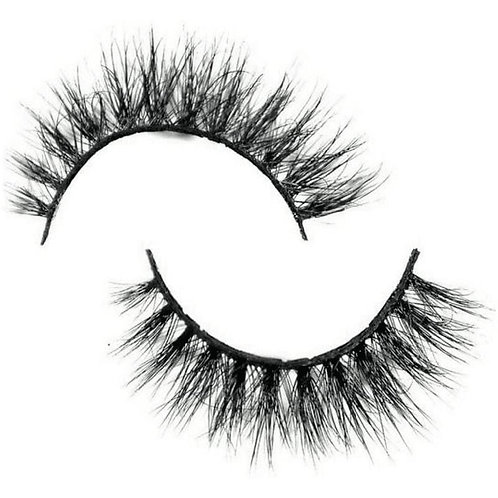 """Call Me Ella"" 3D Mink Lashes"