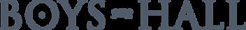 Boys Hall web logo.png