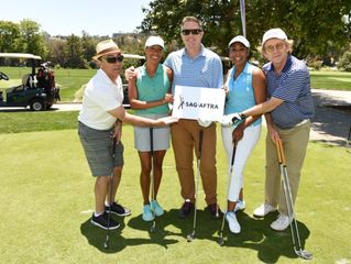 #ActorsForeActors Golf Classic