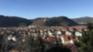 Wanderung Kandel | Waldkirch