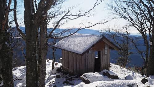 Wanderung Kandel | Thomashütte