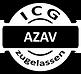 AZAV Zertifizierung zugelassen