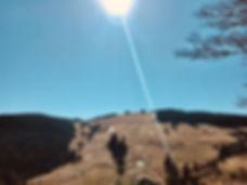 Wanderung Feldbeg