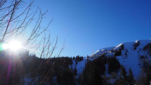 Wandern im Schwarzwald | Feldberg