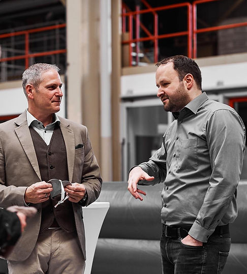 Coaching Job-Coaching mit Oliver Schmick