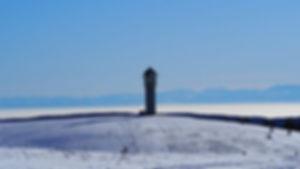 Wanderung Feldberg | Feldbergturm