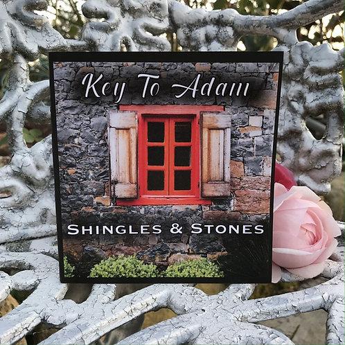 2020 Shingles & Stones CD!