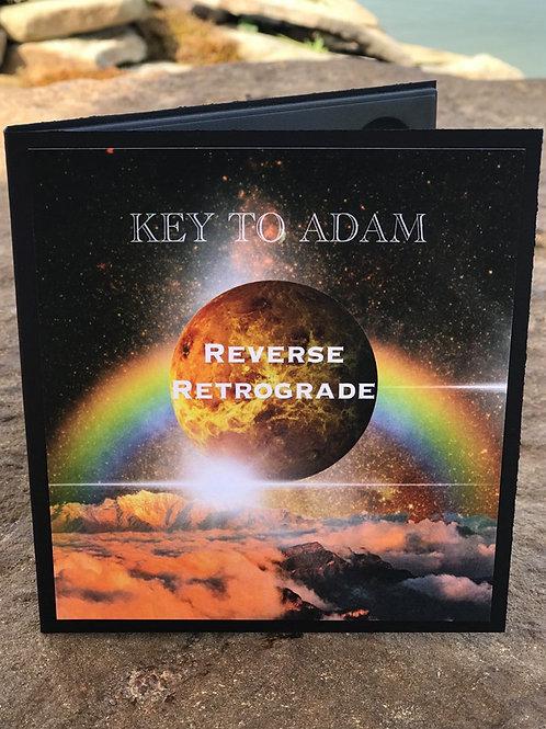 Reverse Retrograde