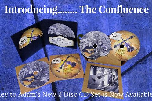 The Confluence 2 Disc Set