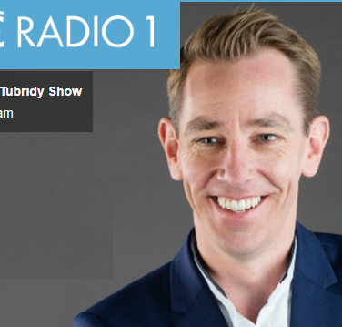 The Ryan Turbridy Show