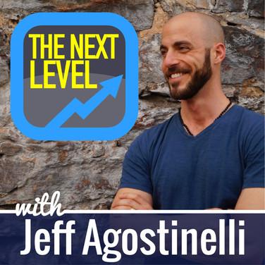 Jeff Agostinelli