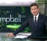 Campbell Live - NZ - Reading Hero
