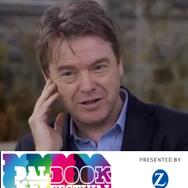 David McWilliams DALKEY Book Festival