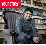 Dr Sharad Paul - Your Story