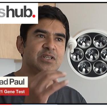 Dr Sharad Paul - Newshub