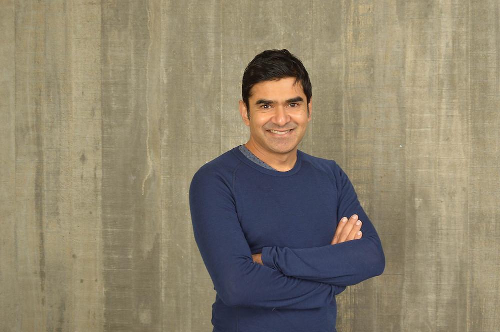 Dr. Sharad Paul - NEWSROOM.co.nz article