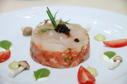 Culinaire verwennerij bij Pauwkenshof