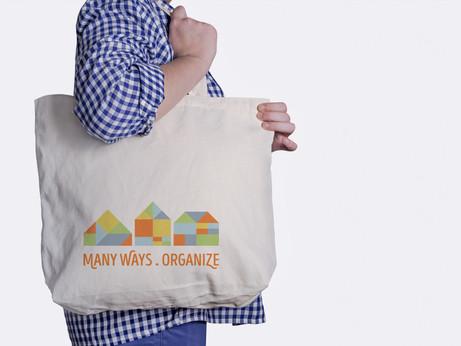 Many Ways Organize