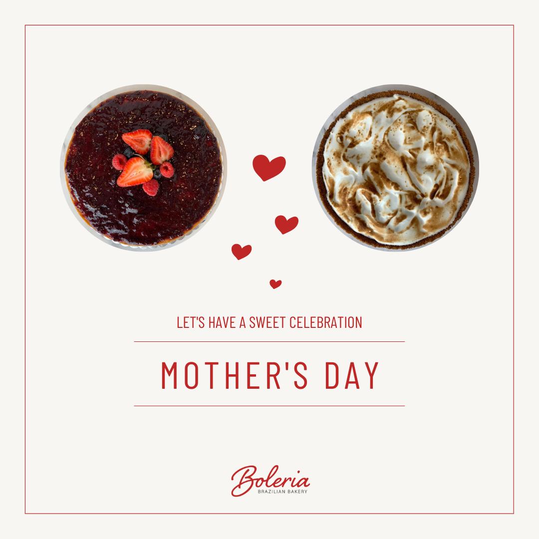 Boleria Mother's Day