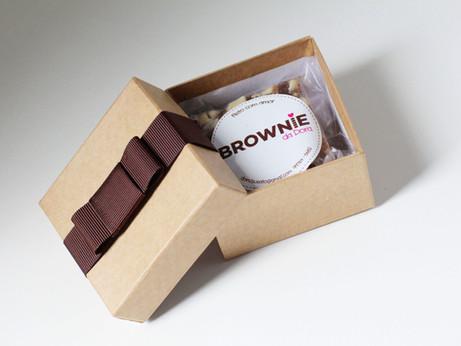 Brownie da Dora