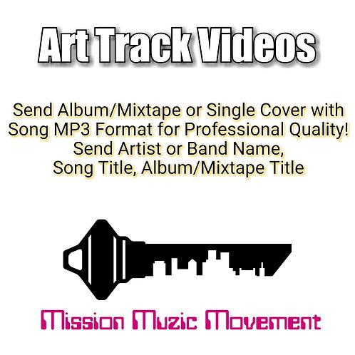 Art Track Videos