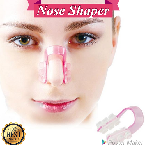 Nose Shaper Health Care Nose Shaping Lifting + Bridge Straightening Beauty Clip
