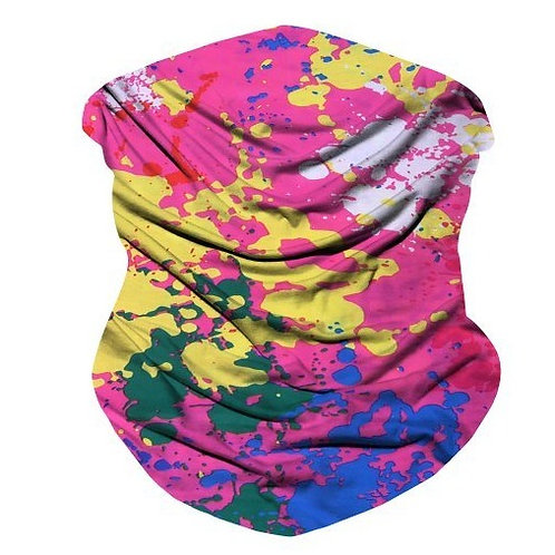 Seamless Bandana Masks