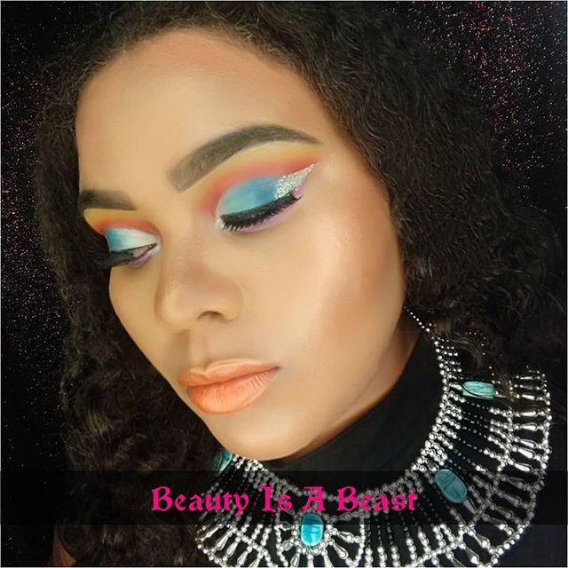 #FollowMe on #Facebook _Makeup On A Miss