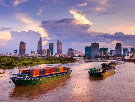 Vietnam: Responsible Business Forum 25-26 November