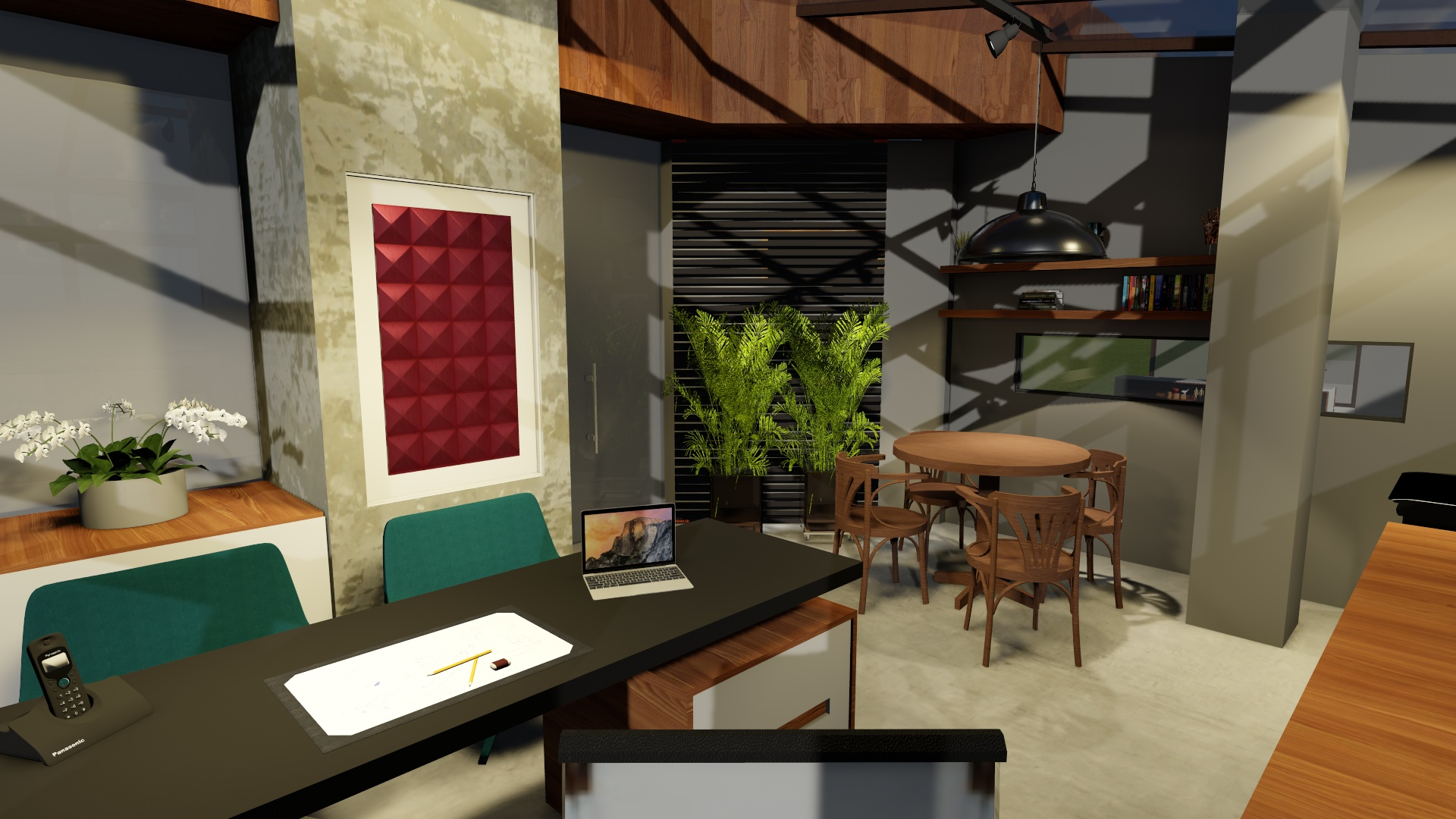 Apartamento LS