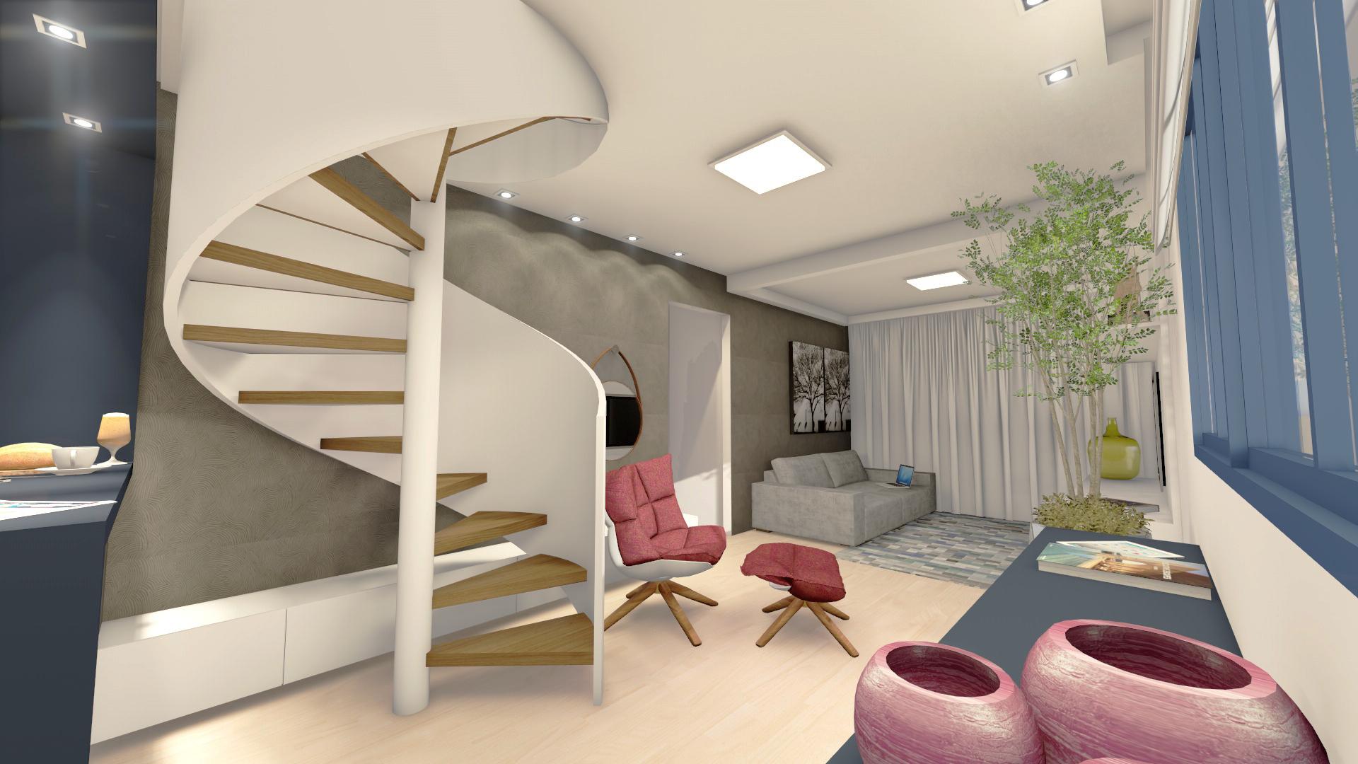 Apartamento DS