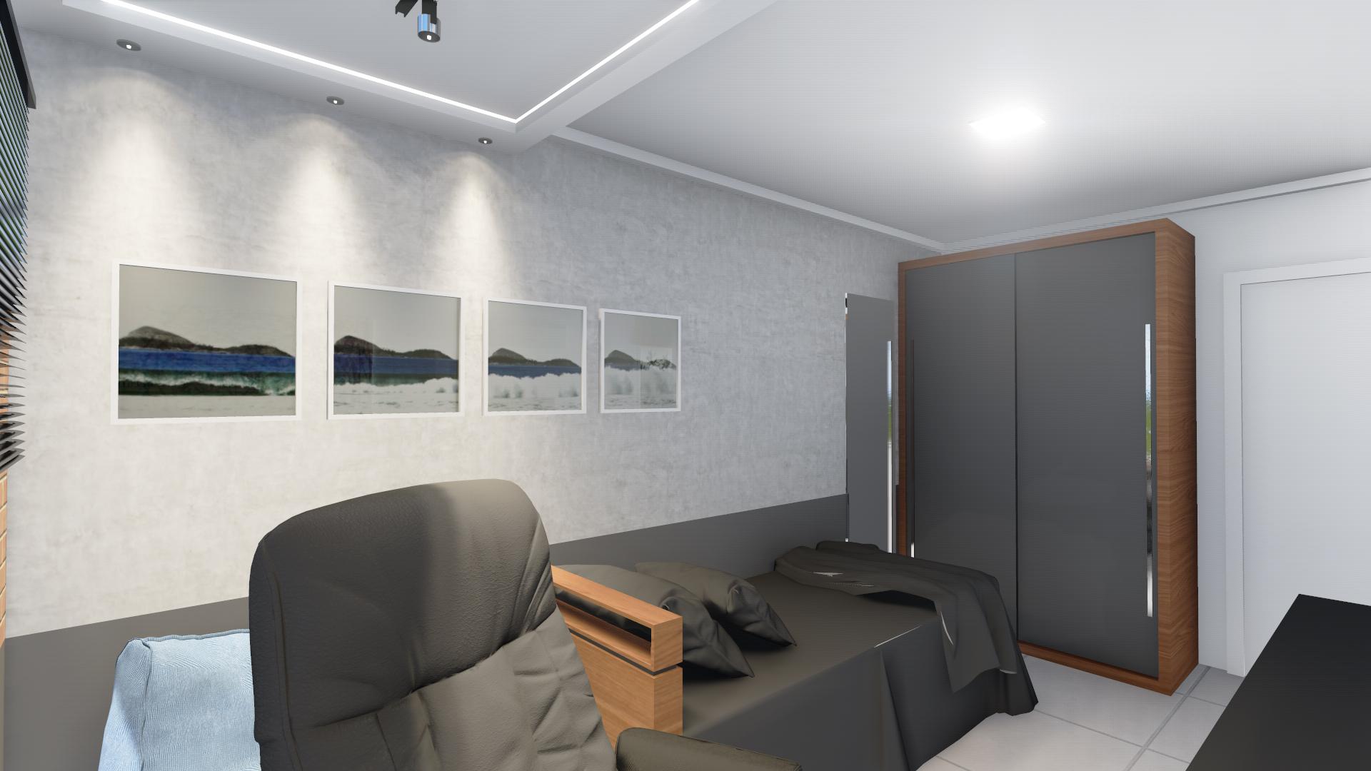 Apartamento FF