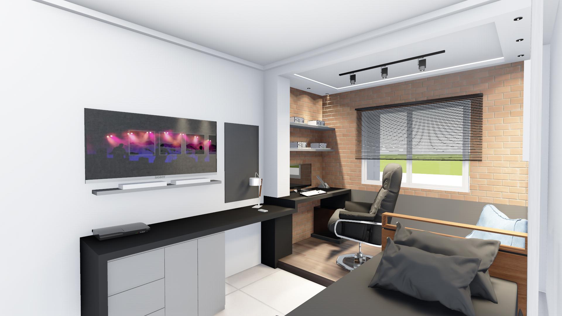 Apartamento FF2
