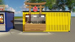 Cadore Container
