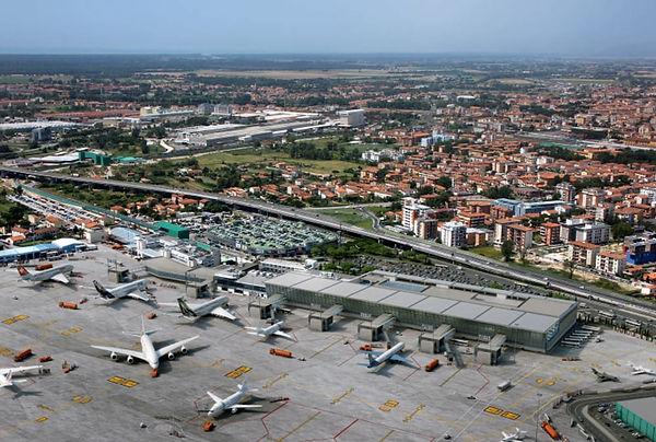 progetto ampliamento aeroporto pisa 26 g