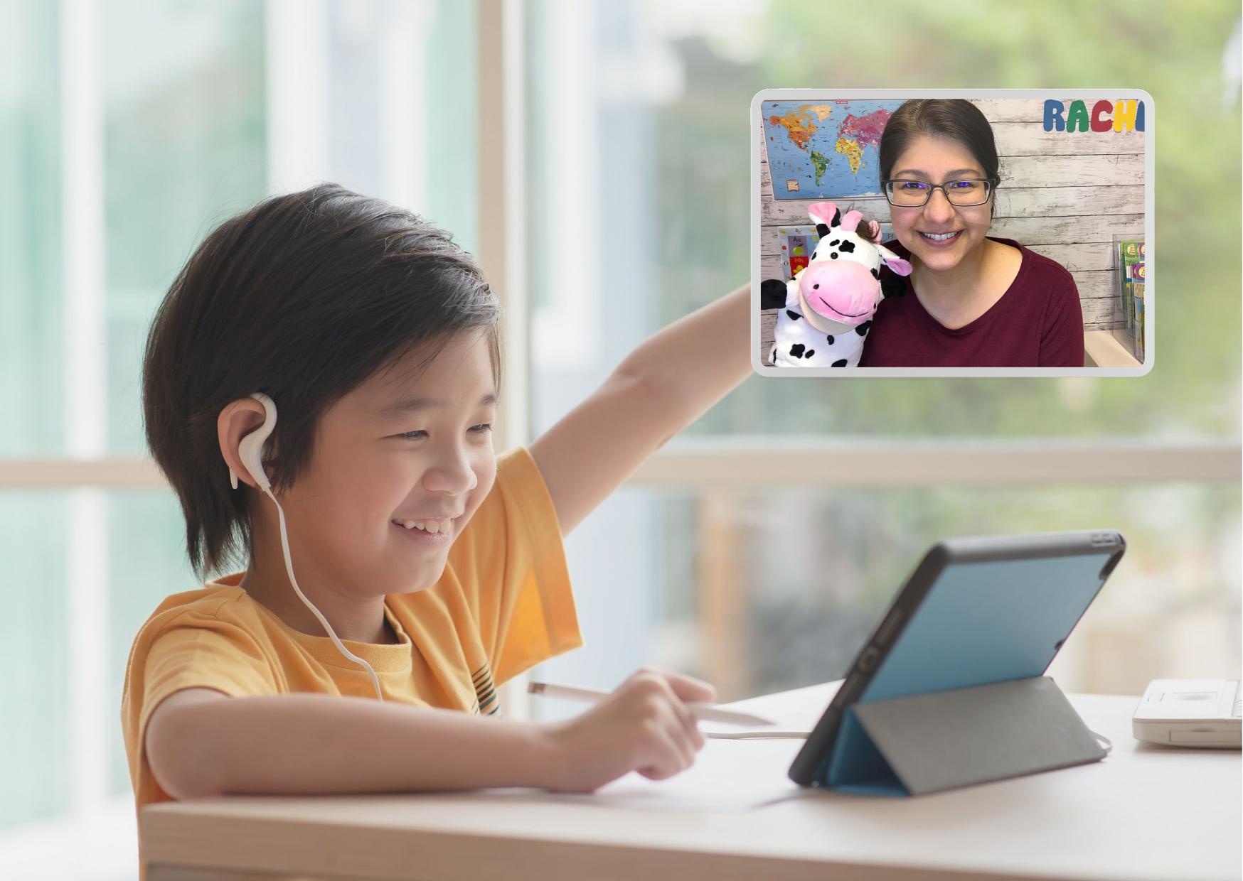 Connect Kidsを無料で試す!