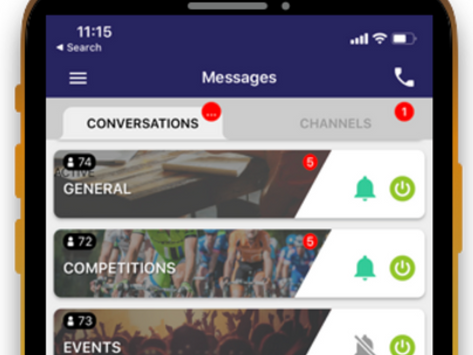 How to integrate your App into your Engagement Strategy