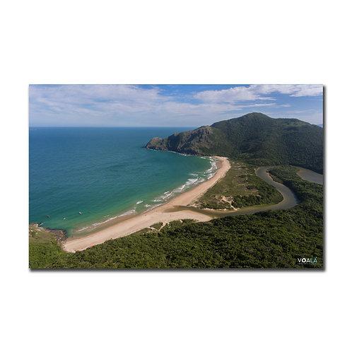 Quadro Lagoinha do Leste - Florianópolis - SC